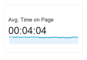 Track-time-on-page-google-analytics